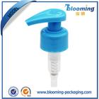 Free sample plastic lotion pump for PET bottle