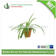 bamboo fiber biodegradable disposable hydroponics trays type plant pot decorative