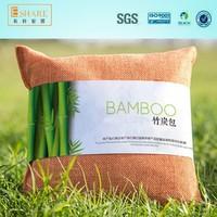 Reusable Odor Absorber Bamboo Charcoal Bag Deodorant
