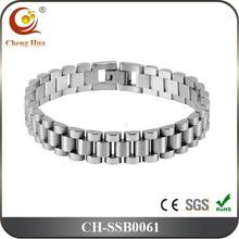Popular 316L Stainless Steel Watchband Bracelet