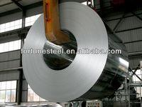 Zinc coated flexible iron sheet,galvanized steel with best price