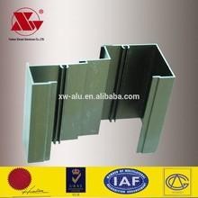 big discount china supplier 6060/6061/6063 alloy aluminium profile shower enclosure design