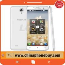 "Hot ! original Lenovo A850i MTK6582 Quadcore 5.5"" inch 1GB Ram 8GB Rom android phone"