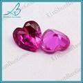 Melhor venda de produtos de rubi sintético gemstone/ruby preço