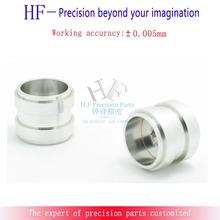 2015 HF nuevo estilo de aluminio del cuerpo humano piezas