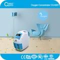 nova china venda quente baratos elétrico portátil pequeno invacare concentrador de oxigênio