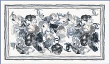 High quality digital print 2012 fashion scarf pattern
