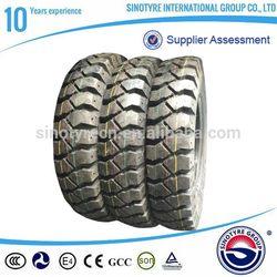 Super quality classical bias truck tires mine/rib/lug pattern