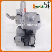 heavy duty pneumatic strapping machine