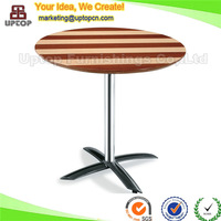 (SP-FT330) folding wood dining chinese antique furniture table