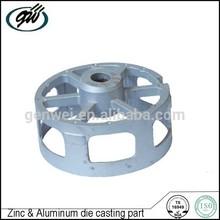 Die casting aluminum products led light parts