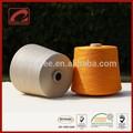 Naural soie, fibre de laine de coton fils de cachemire avec un stock prêt de gros en chine