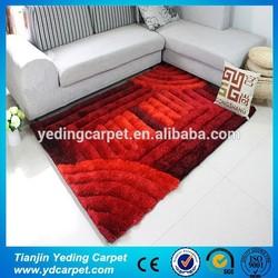 300D Silk Super Soft 3D Style Baby Play Kids Room Carpet
