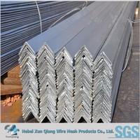 hot dip galvanized angle iron/steel/iron angle steel