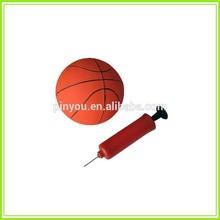 2015 Hotsale Metal Net Kids Mini Basketball Hoop