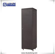 used for telecommunication floor standing server cabinet rack