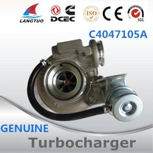 Best Performance For Electric Turbocharger HE221W 2835144/C4047105 Wholesale Price