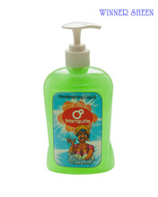 High quality antibacterial hand sanitizer