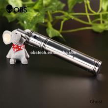 2015 OBS Wax Vaporizer Pen, Globe Wax Pen Vaporizer, Ecig 510 Thread Vaporizer Electronic Cigarette Wholesale
