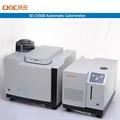 Ckic producto estrella de aceite de equipos de análisis
