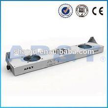AP-DJ2103 Static eliminator overhead ionized air fan oem ce rosh ionizing air gun