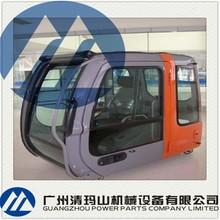 ZX200-1 Cab, ZX200-1 Cabin