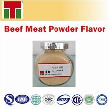 Beef Meat Powder Flavor for snack seasoning