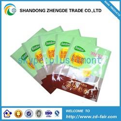 PET/PE Plastic Food Packaging Pouch/Soya-Bean Milk Plastic Bag