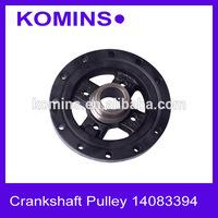 GM 14083394 HARMONIC BALANCERS CRANKSHAFT PULLEY