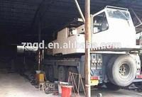New Arrival Liebherr Truck crane LTM1300 300t original germany crane best quality with low price