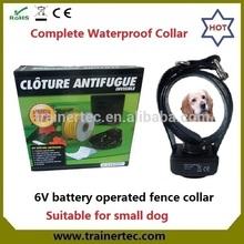 outside long-range wireless alarm system DF-112 dog fence
