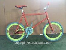 Mini Style designed lightweight fixed bike/one speed bike/fix gear bicycle