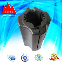 42.4*115mm rubber tubing centralizer