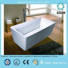 square walk in tub