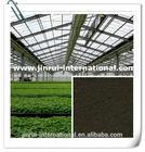 Sodium Humate Shiny Flake Organic Fish Fertilizer