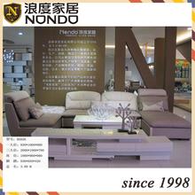 Simple modern fabric sofa set Guangzhou furniture BX826