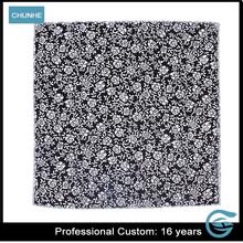 Chunhe Professional Custom Fashon Classical Big Handkerchief