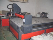 CNC wood machine for mdf carving and cutting