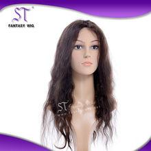 Top grade fashion england fan wig
