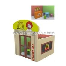 China Kids Furniture of cute plastic mini toy doll house furniture[H85-25]
