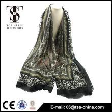 wholesale printed new style magic scarf china