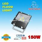 high effect ip65 new design 150w flood light lamp motion waterproof