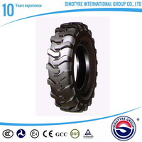 Durable best sell rice paddy field tyre r2