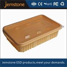 hot sale sandwich plastic packaging box