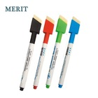 Multi- color Whiteboard Marker, Non-toxic Magnetic Whiteboard Marker with Eraser