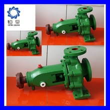 Horizontal small electric water pump for irrigation