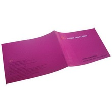 New hotsell high quality flip book printing in china