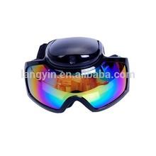 HD 720P Glasses Camera Skiing Goggles Waterproof Hidden glasses Camera THB068