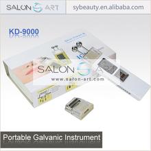 kd-9000 galvanic home spa
