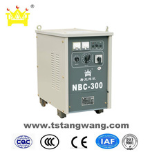 NBC-300 cheap mig welders for sale/co2 gas shield mig welding machine mig 300